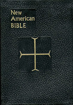 New American Bible St. Joseph