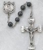 Rosaries - Sterling Silver